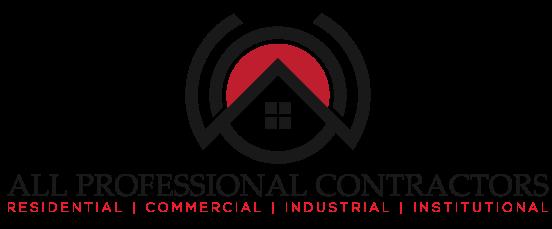 All Professional Contractors
