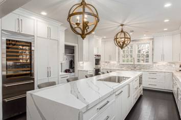 #1 Kitchen and Bathroom Remodeling and Renovation